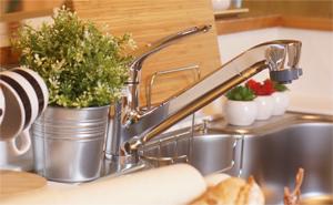 水と生ゴミの処理と効率的利用
